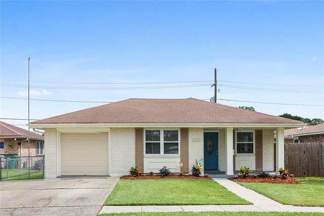 6109 Flagler Street, Metairie, LA 70003 (MLS #2255451) :: Crescent City Living LLC