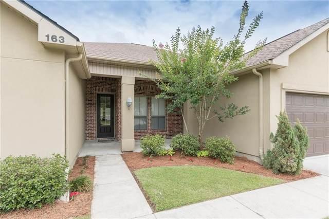 163 Autumn Woods Drive, Lacombe, LA 70445 (MLS #2255457) :: Turner Real Estate Group