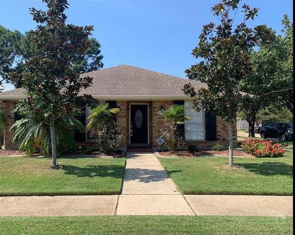 4145 Indiana Avenue, Kenner, LA 70065 (MLS #2255459) :: Top Agent Realty