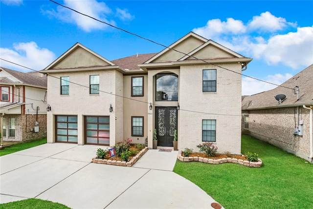 2923 Hudson Street, New Orleans, LA 70114 (MLS #2255493) :: Crescent City Living LLC