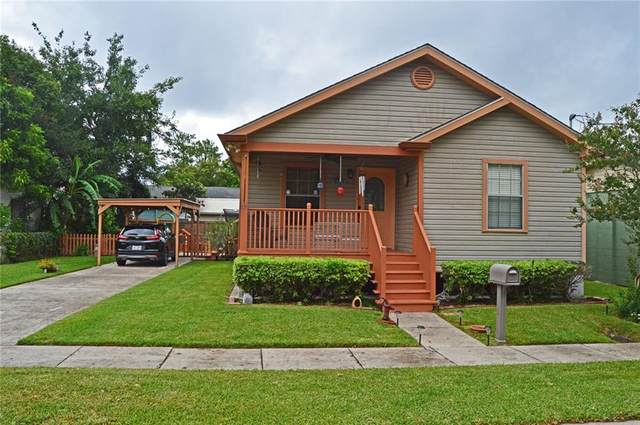 619 Isbell Street, Gretna, LA 70053 (MLS #2255504) :: The Sibley Group