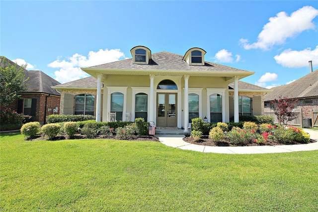 127 Chapel Hill Road, Belle Chasse, LA 70037 (MLS #2255508) :: Watermark Realty LLC