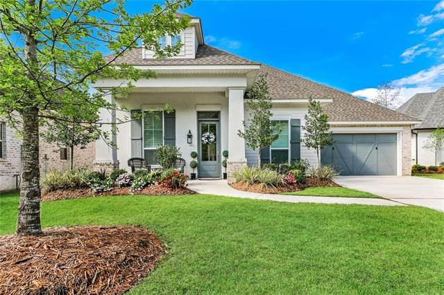 6017 Cypress Point Circle, Covington, LA 70433 (MLS #2255516) :: Reese & Co. Real Estate