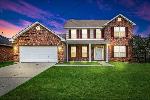 3624 Afton Lane, Avondale, LA 70094 (MLS #2255517) :: Crescent City Living LLC