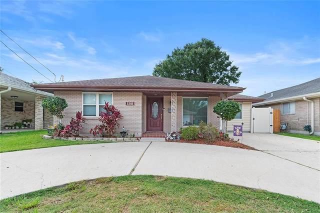 1301 Focis Street, Metairie, LA 70005 (MLS #2255520) :: Crescent City Living LLC