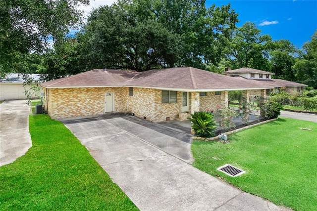 618 Sycamore Street, Hahnville, LA 70057 (MLS #2255531) :: Parkway Realty