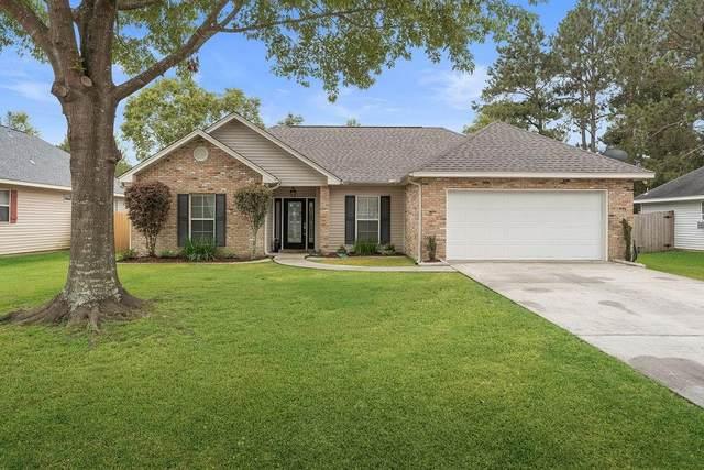 403 Dana Avenue, Abita Springs, LA 70420 (MLS #2255549) :: Turner Real Estate Group