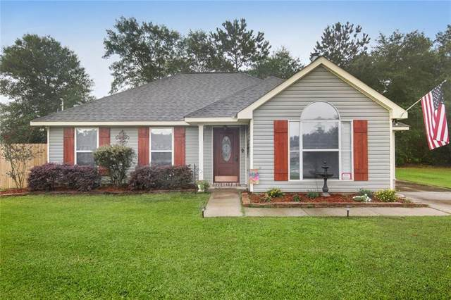 16304 Chandler Place, Hammond, LA 70403 (MLS #2255596) :: Top Agent Realty