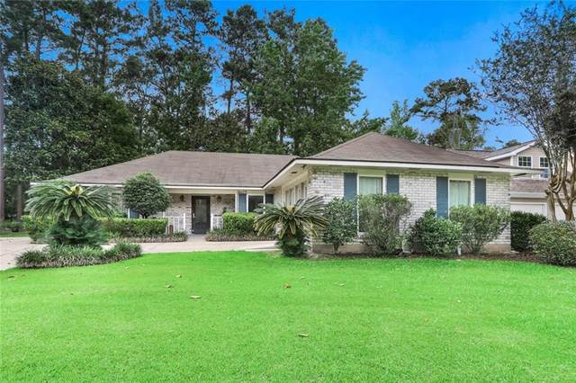 408 Woodridge Boulevard, Mandeville, LA 70471 (MLS #2255645) :: Crescent City Living LLC