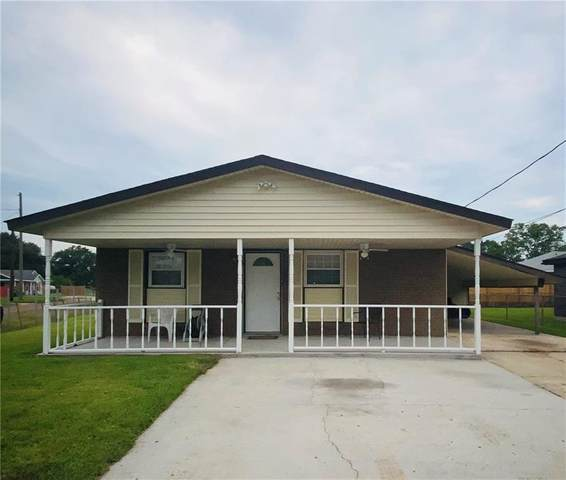 25 Halle Place, Waggaman, LA 70094 (MLS #2255651) :: Top Agent Realty