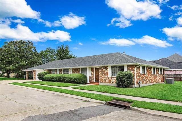 4401 Windsor Street, Metairie, LA 70001 (MLS #2255652) :: Top Agent Realty