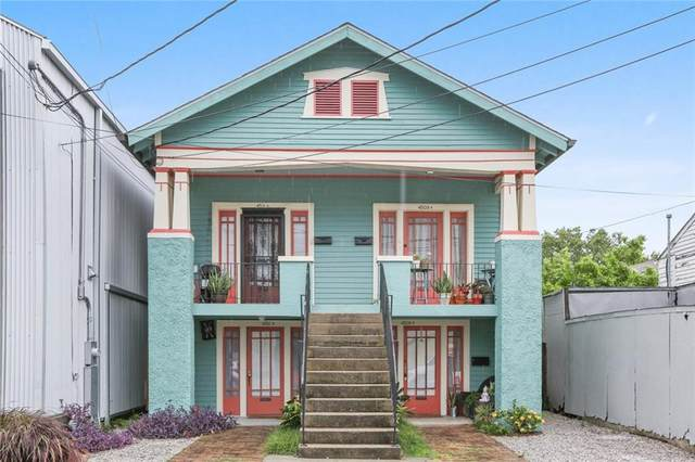 4509 Annunciation Street, New Orleans, LA 70115 (MLS #2255654) :: Crescent City Living LLC
