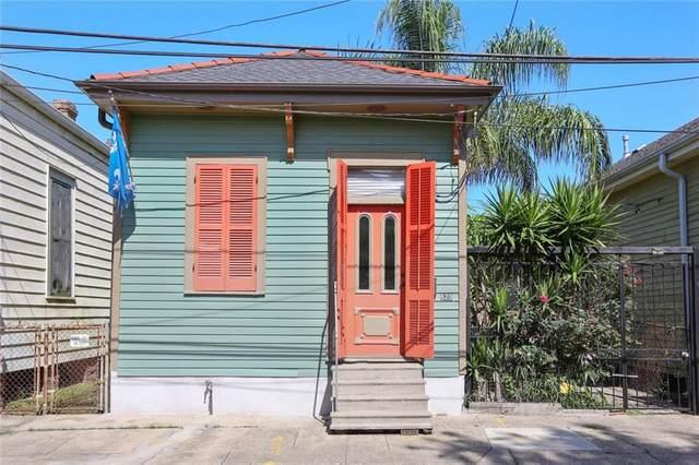 620 Gallier Street, New Orleans, LA 70117 (MLS #2255708) :: Amanda Miller Realty