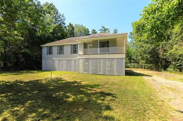 18200 Derbes Drive, Covington, LA 70433 (MLS #2255717) :: Reese & Co. Real Estate