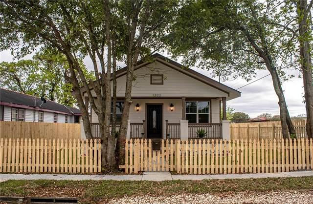 1303 Eliza Street, New Orleans, LA 70114 (MLS #2255726) :: Watermark Realty LLC