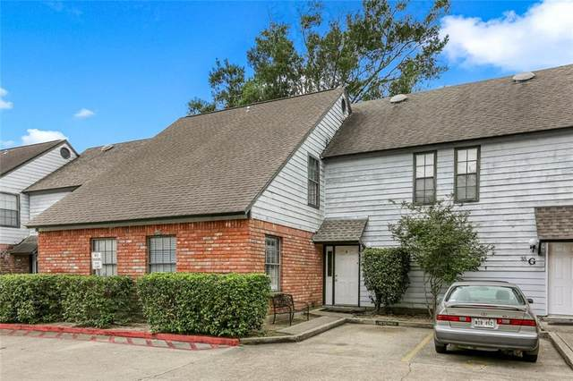 1500 West Esplanade Avenue 35F, Kenner, LA 70065 (MLS #2255730) :: Top Agent Realty