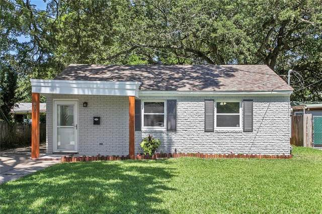 839 Jefferson Heights Avenue, Jefferson, LA 70121 (MLS #2255731) :: Crescent City Living LLC