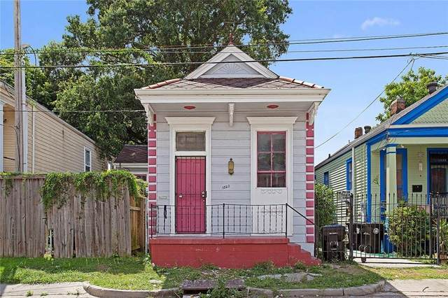 1020 Independence Street, New Orleans, LA 70117 (MLS #2255744) :: Amanda Miller Realty
