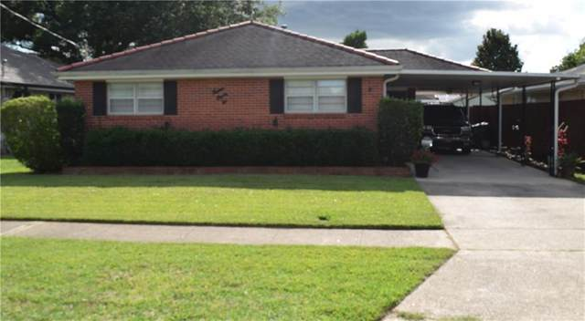 1236 Phosphor Avenue, Metairie, LA 70005 (MLS #2255763) :: Amanda Miller Realty
