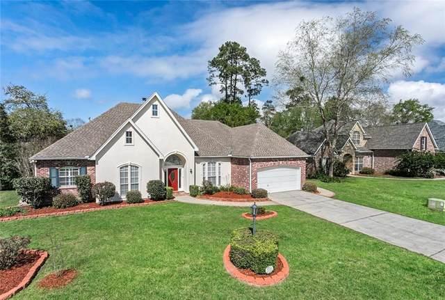 1333 Ridge Way Drive, Mandeville, LA 70471 (MLS #2255792) :: Turner Real Estate Group