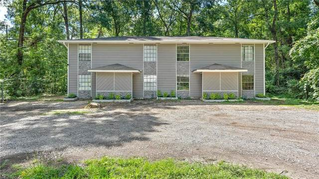 520-526 N Pierce Street, Covington, LA 70433 (MLS #2255827) :: Amanda Miller Realty