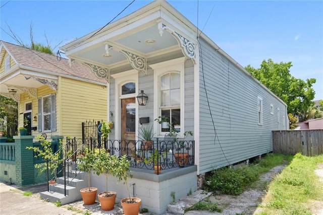 3211 Chippewa Street, New Orleans, LA 70115 (MLS #2255828) :: Amanda Miller Realty