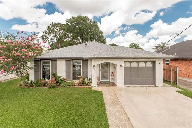 1437 Division Street, Metairie, LA 70001 (MLS #2255836) :: Top Agent Realty