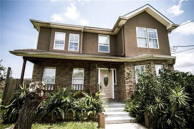 3016 Dawson Street, Kenner, LA 70065 (MLS #2255838) :: Robin Realty