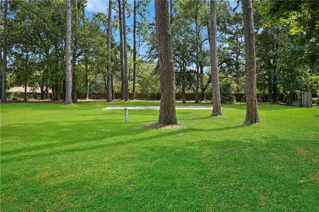 45 Pine Square, Hammond, LA 70401 (MLS #2255871) :: Reese & Co. Real Estate