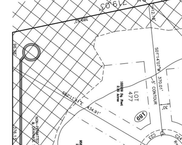 189 Juniper Court, Mandeville, LA 70471 (MLS #2255904) :: Watermark Realty LLC