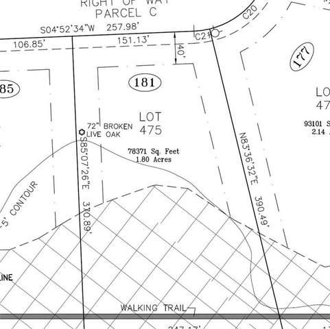 181 Juniper Court, Mandeville, LA 70471 (MLS #2255907) :: Watermark Realty LLC
