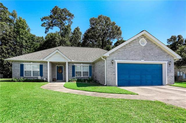 219 Pearl River Trace, Pearl River, LA 70452 (MLS #2255942) :: Watermark Realty LLC