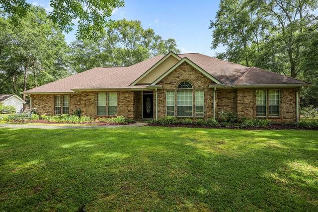 80182 Oak Drive, Folsom, LA 70437 (MLS #2255994) :: Turner Real Estate Group