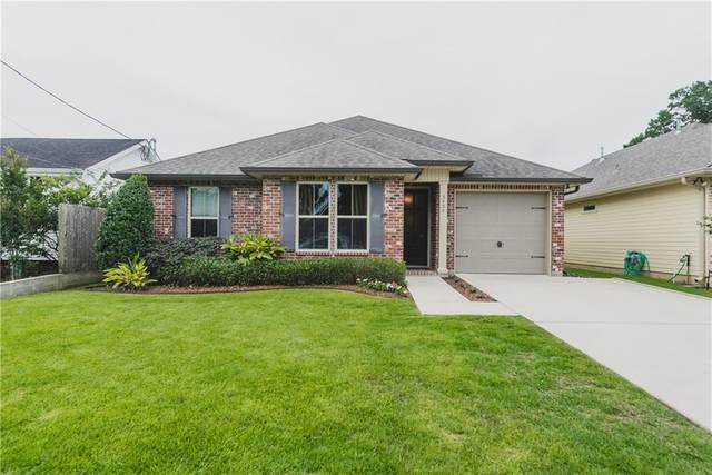 3404 48TH Street, Metairie, LA 70001 (MLS #2256003) :: The Sibley Group