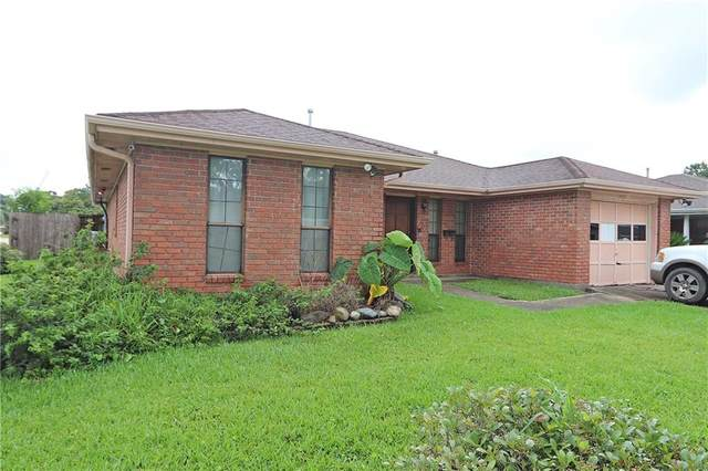2416 25TH Street, Kenner, LA 70062 (MLS #2256079) :: Nola Northshore Real Estate