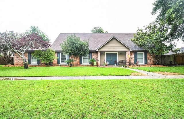 203 Tallwood Drive, Slidell, LA 70458 (MLS #2256107) :: Reese & Co. Real Estate