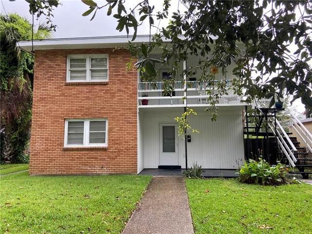 5318 General Diaz Street, New Orleans, LA 70124 (MLS #2256110) :: Watermark Realty LLC