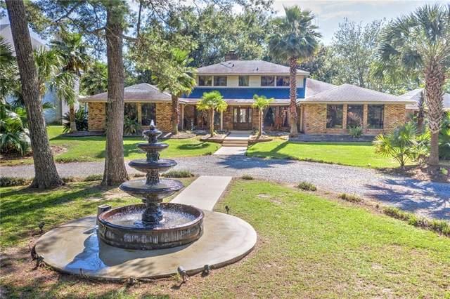 68249 Taulla Drive, Covington, LA 70433 (MLS #2256172) :: Watermark Realty LLC