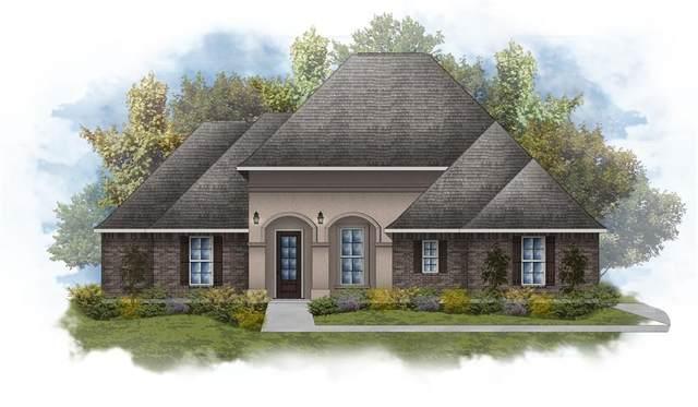 229 Saw Grass Loop, Covington, LA 70435 (MLS #2256226) :: Turner Real Estate Group