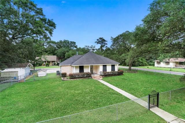 3490 City Drive, Slidell, LA 70458 (MLS #2256300) :: Watermark Realty LLC