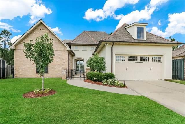 148 St. Calais Place, Madisonville, LA 70447 (MLS #2256332) :: Turner Real Estate Group