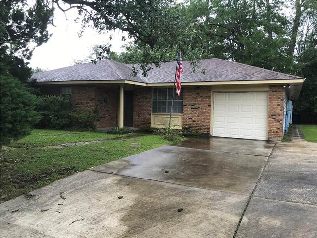 1520 Englewood Drive, Slidell, LA 70458 (MLS #2256339) :: The Sibley Group