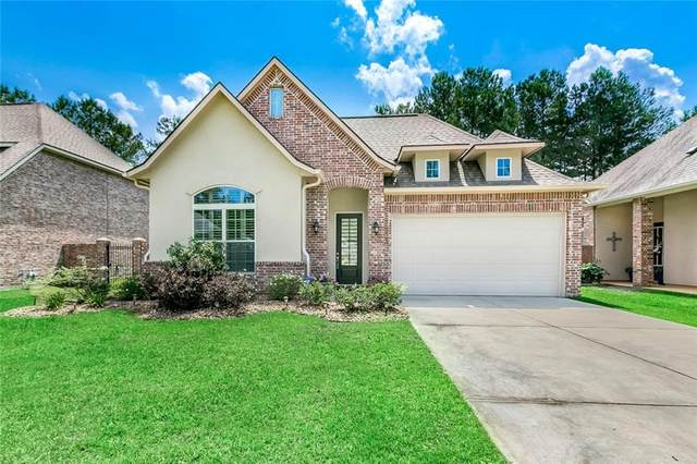 349 Beebalm Circle, Covington, LA 70435 (MLS #2256377) :: Parkway Realty