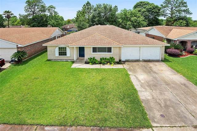 223 Brookter Street, Slidell, LA 70461 (MLS #2256401) :: Turner Real Estate Group