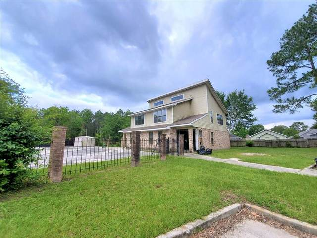 201 Meadows Boulevard, Slidell, LA 70460 (MLS #2256405) :: Reese & Co. Real Estate