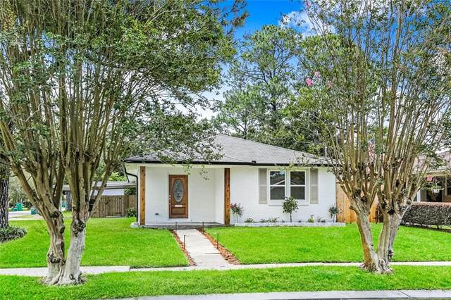 229 N Bengal Road, Metairie, LA 70003 (MLS #2256461) :: Crescent City Living LLC