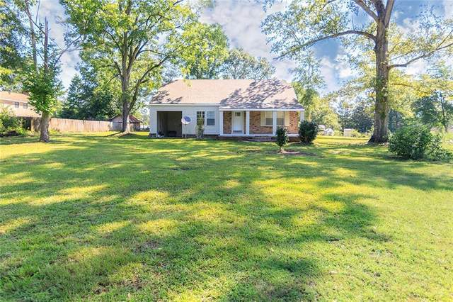 59187 Hwy 10 Highway, Bogalusa, LA 70427 (MLS #2256474) :: Turner Real Estate Group
