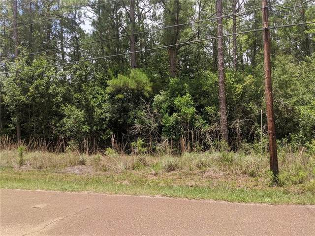 lot 10 Central Avenue, Pearl River, LA 70452 (MLS #2256503) :: The Sibley Group