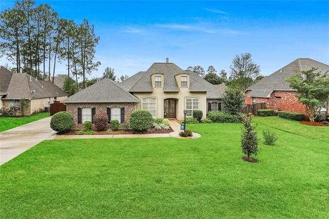 3044 Lake Court, Mandeville, LA 70448 (MLS #2256518) :: Turner Real Estate Group