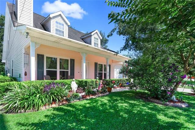 414 W Suncrest Loop, Slidell, LA 70458 (MLS #2256556) :: Crescent City Living LLC
